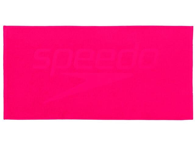 speedo Easy Håndklæde 50x100cm, rasperry fill
